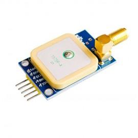 Module GPS NEO-7M-C UARTX