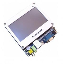 """MINI6410 + 4.3"""" LCD"""