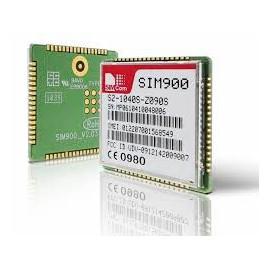 SIM900 GPS