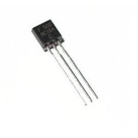BC184 Amplifier Transistor