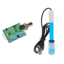 PH Capteur Module V1.1 arduino