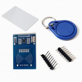 Module RFID RC522 pour Arduino