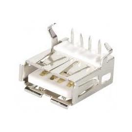 CONNECTEUR USB TYPE A/F