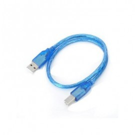 CABLE USB A/B M/M