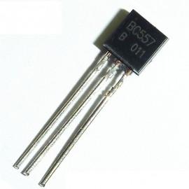 BC557 Bipolar Transistors -...