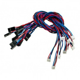 Cable 3 pin JST pour...