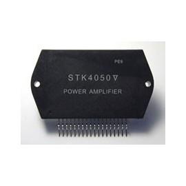 STK4050