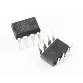 Cartes interfaces RS232 pour modules XBee