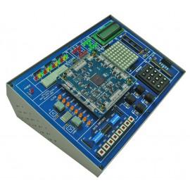 LP-2900+CPLD/FPGA CHIP BOARD