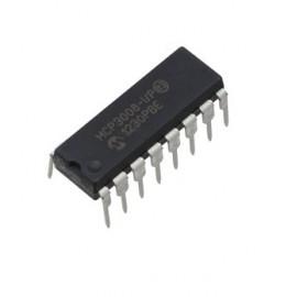 DP83848 Ethernet Board