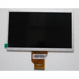 "ECRAN LCD 7"""