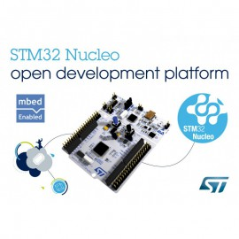 STM32 NUCLEO F411RE