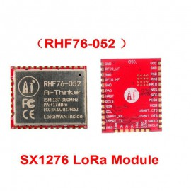 Module LORA RHF76-052...