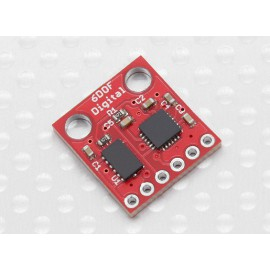 Arduino 6-DOF IMU Module...