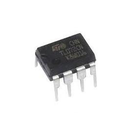 TL072CP Low Noise JFET Dual...