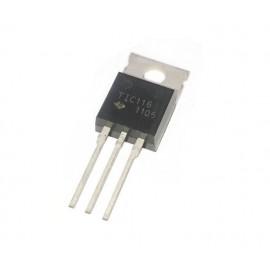 Condensateur Chimique 16V