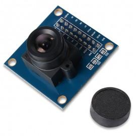 Module caméra OV7670...