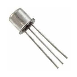 2N2222 Transistor METAL TO18