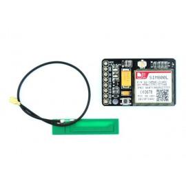 LoNet 800L-Mini GSM/GPRS...