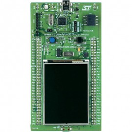 STM32F429I-DISC1 Discovery...