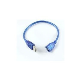 CABLE USB A-A M/F