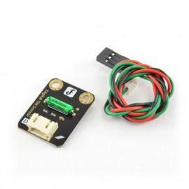 L293D Push-Pull 4-Channel Driver IC