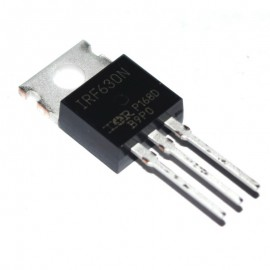 IRF630 MOSFET 200V 9A