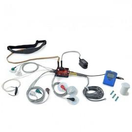 e-Health Biometric Sensor...