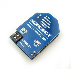 ARDUINO WIRELESS PROGRAMMER