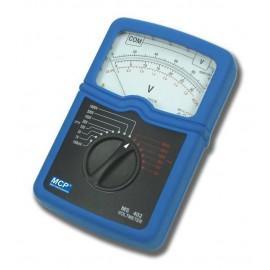 Voltmètre analogique MS-402