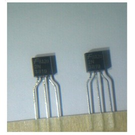 2N3819 SFET RF,VHF, UHF,...