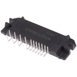 STK551U362A-E