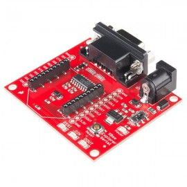 ADAPTATEUR XBEE RS232 SPARKFUN