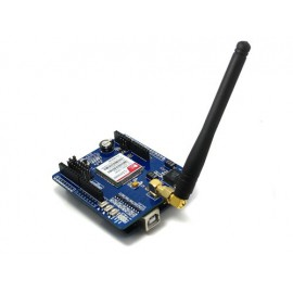 GSM/GPRS SIM900 Shield for...