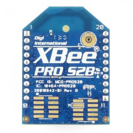 XBP24-Z7PIT-004 XBEE PRO S2...