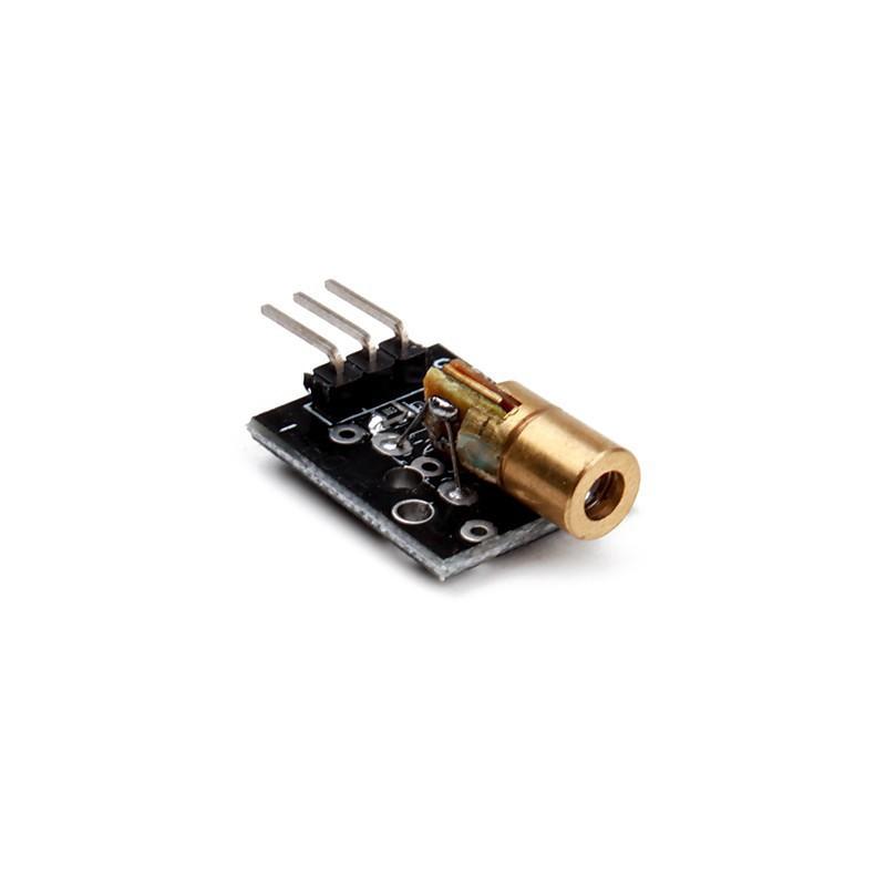 Laser module pour arduino