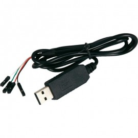 USB vers TTL Serial Cable -...