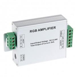 AMPLIFICATEUR RGB 24V