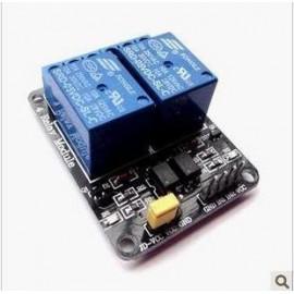 Module  2 relais 5V pour...