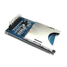 Module lecteur carte SD...