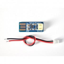 Adafruit Micro Lipo USB...