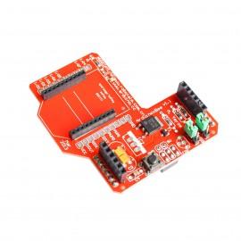 Xbee shield pour arduino