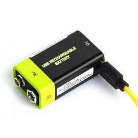 Batterie liPoly USB...