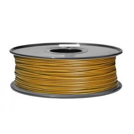 FILAMENT PLA 1.75MM 1KG Gold