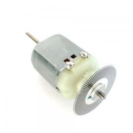 Micro moteur avec encodeur...