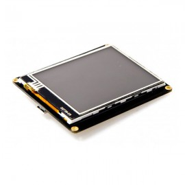"""Ecran tactile TFT 2.8"""" USB..."""