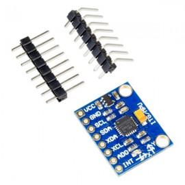 MPU-6050 Module 3 Axes gyro...