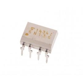 6N136 8 Pin Transistor...