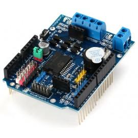 Arduino motor Shield 4A...