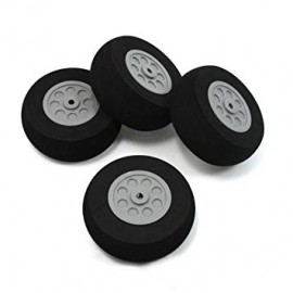 Roue Black FOAM 55mm